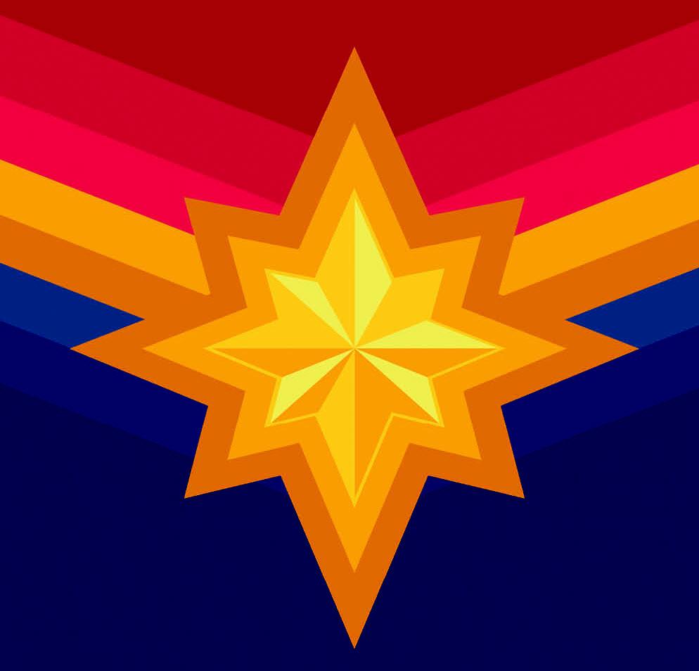 Captain Marvel_ Braver & Mightier #1