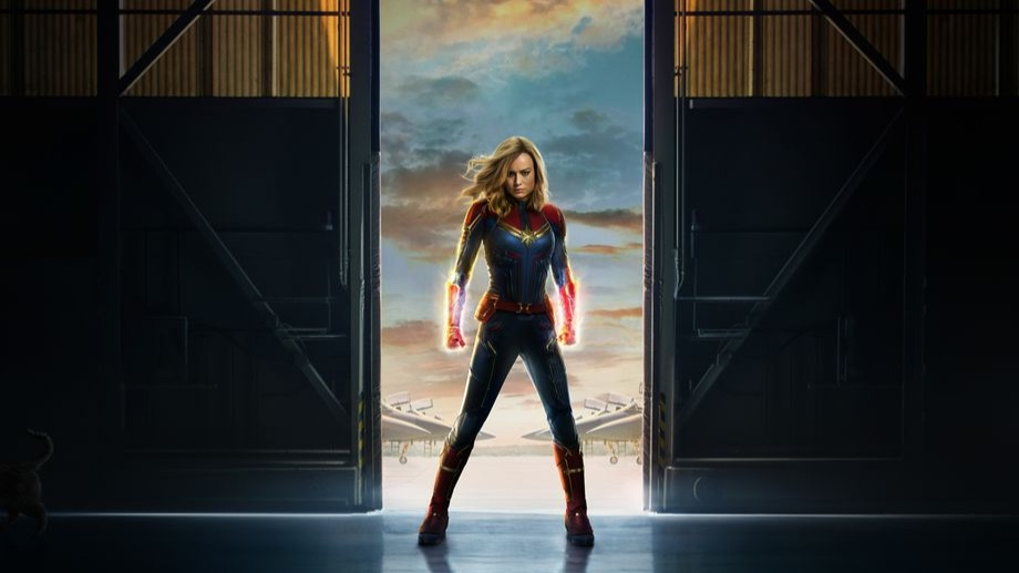 CaptainMarvelPhase4