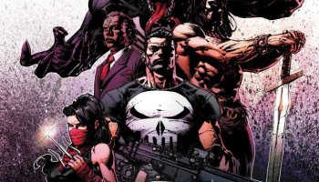 The Marvel Rundown: Conan joins the SAVAGE AVENGERS, and the