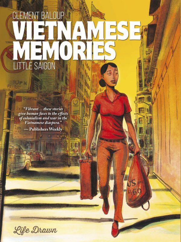 Vietnamese Memories Book 2 cvr