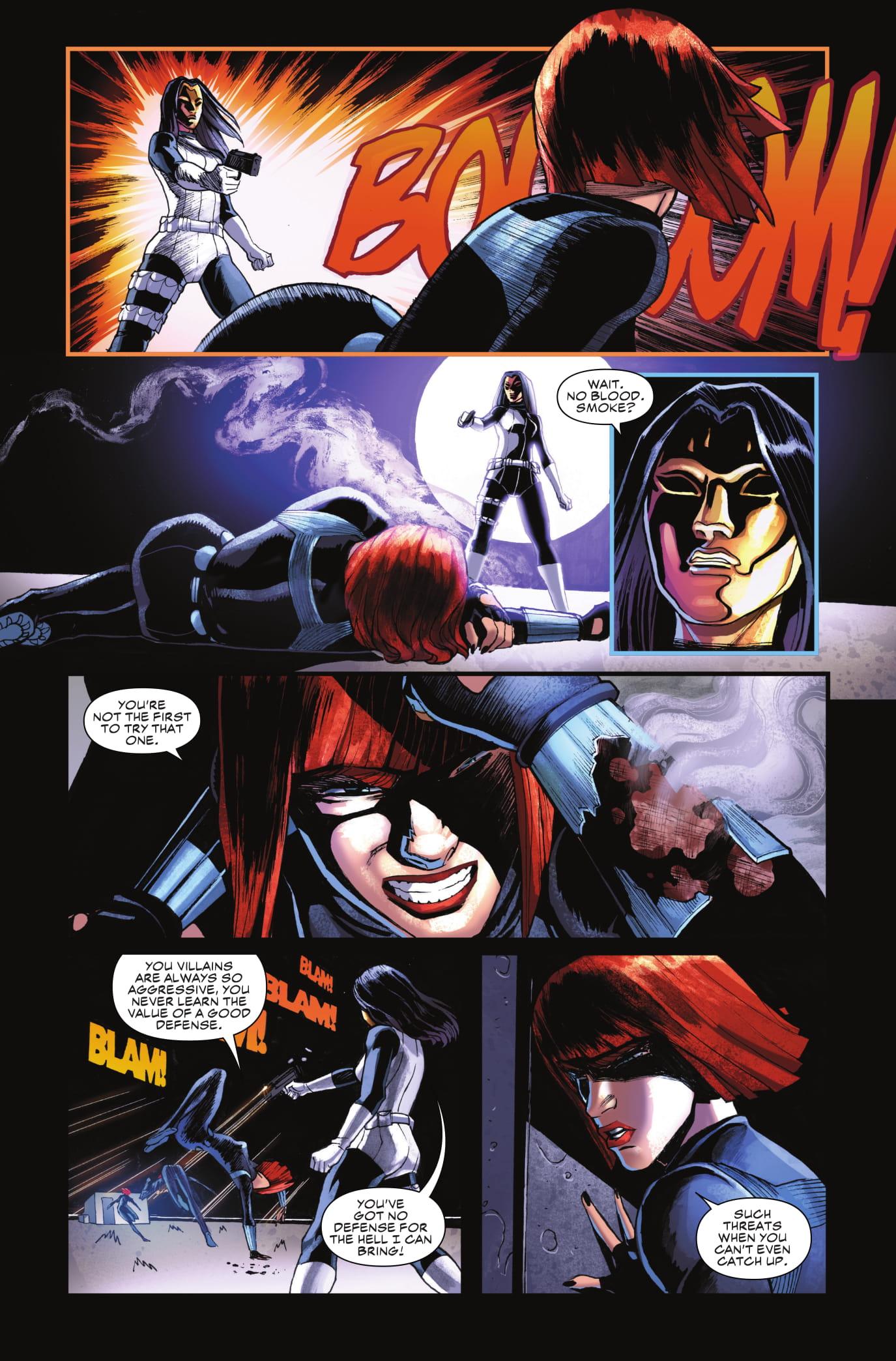 Black Widow #3 page 3