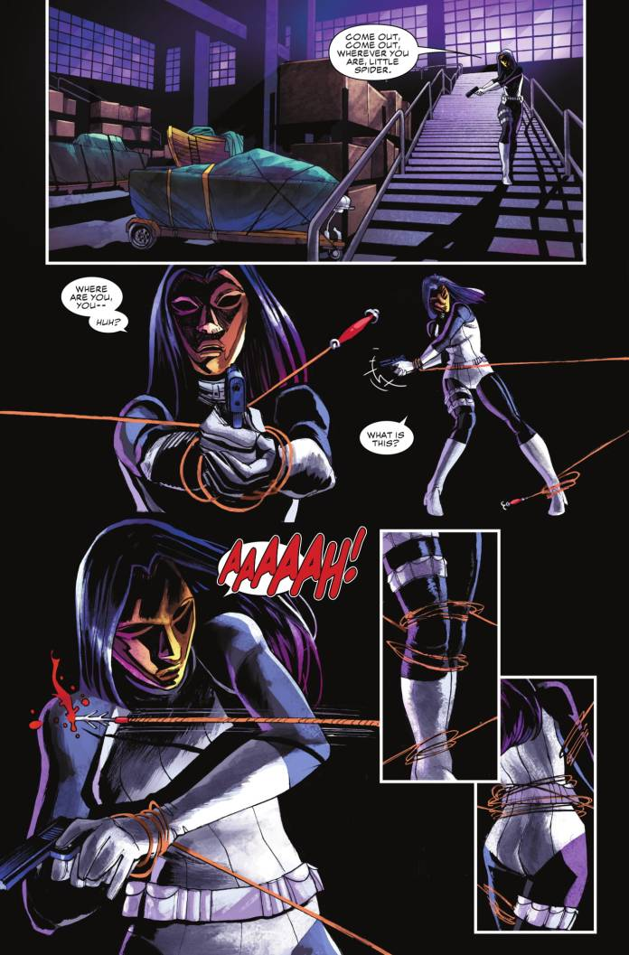 Black Widow #3 page 4