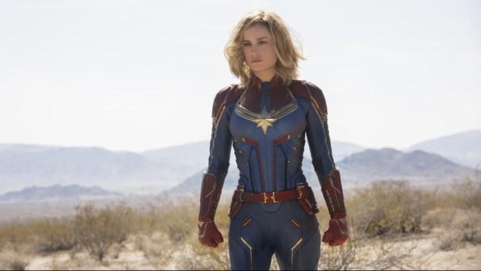 captain marvel phase 5