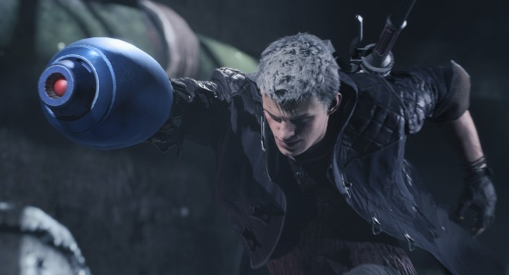 Review: DEVIL MAY CRY 5 Brings The Devil With A Cause Back To Form.