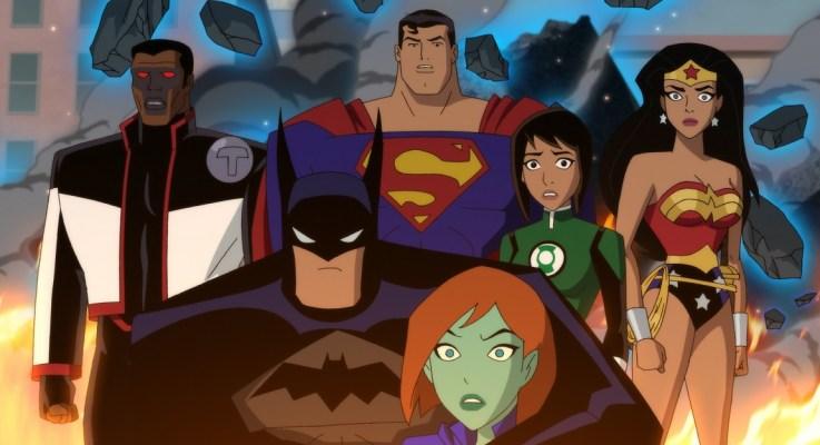 WonderCon '19: Warner Bros. Bringing World Premieres of JUSTICE LEAGUE VS. THE FATAL FIVE and BATMAN VS. TMNT