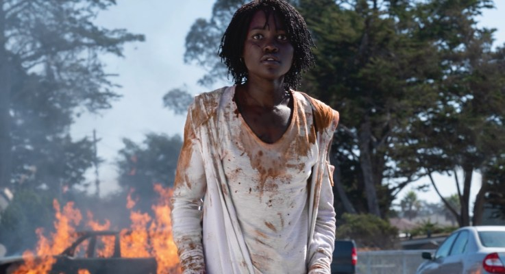 Box Office Preview: Jordan Peele's Horror Film US Should Scare Up Tons of Business