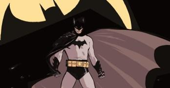 Batman 80th to take over WonderCon 2019 with Bat-tastic Birthday Day Celebration!