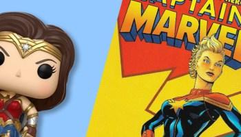 eBay launches 'Superheroine HQ'