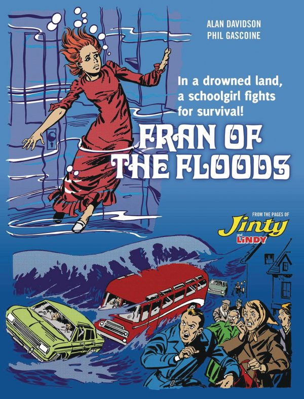 Fran of the Floods