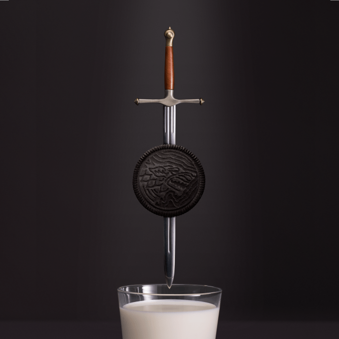 Game of Thrones OREO House of Stark