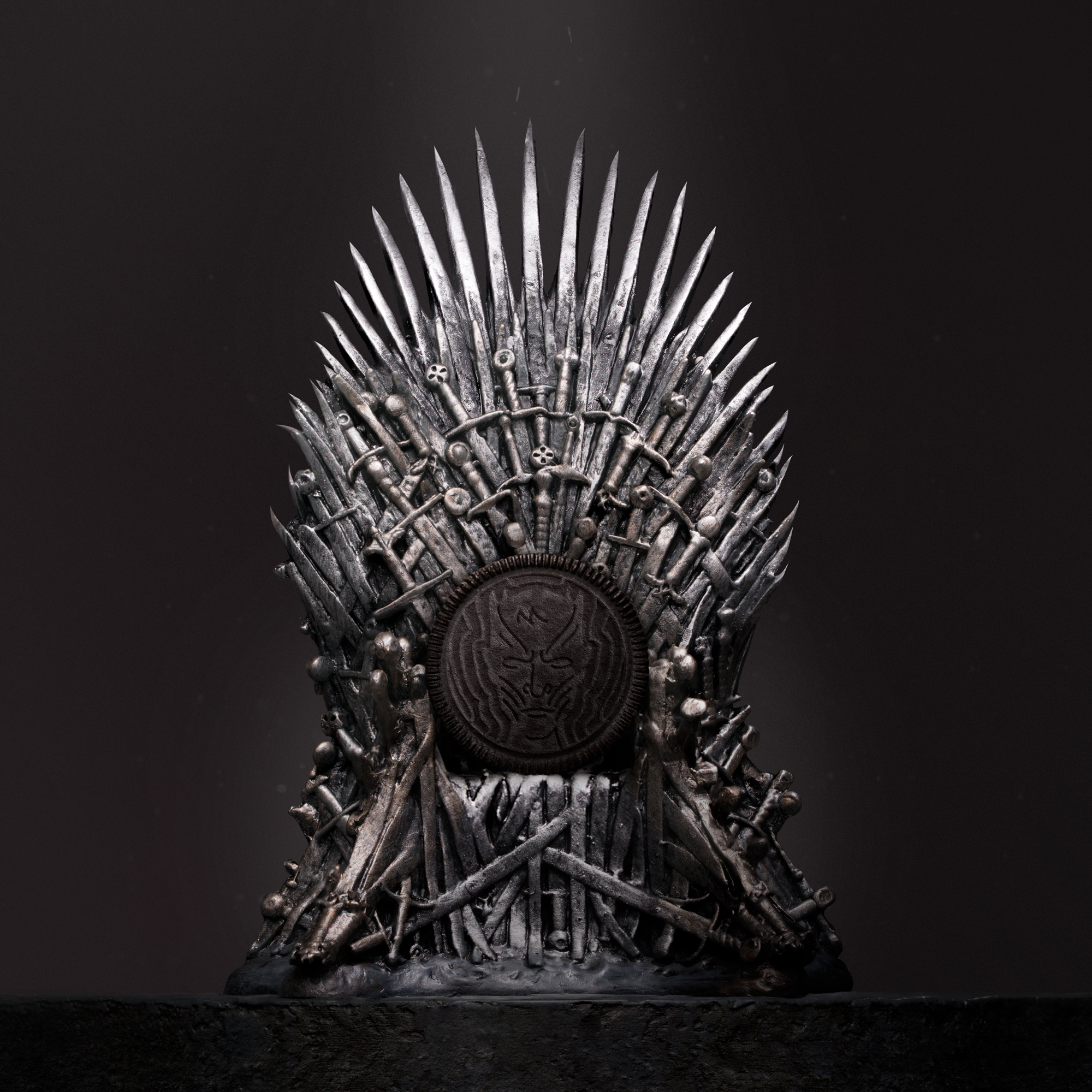 Game of Thrones OREO The Night King