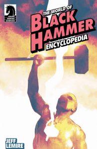 Black Hammer Encyclopedia