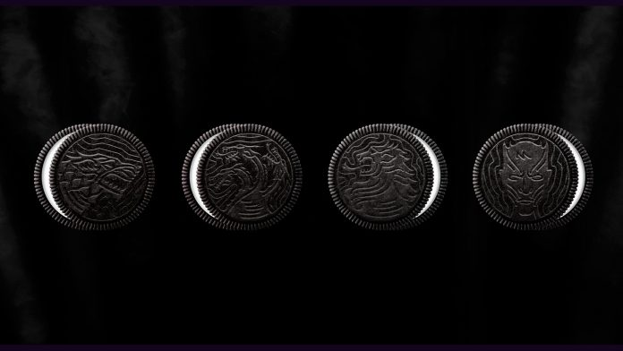 Game of Thrones OREO lineup