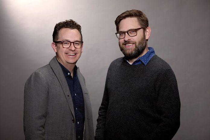 Star Trek Kevin Hageman and Dan Hageman