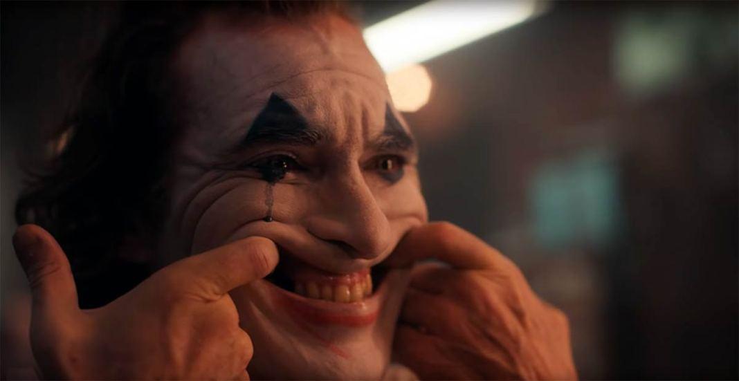 Joker early reviews