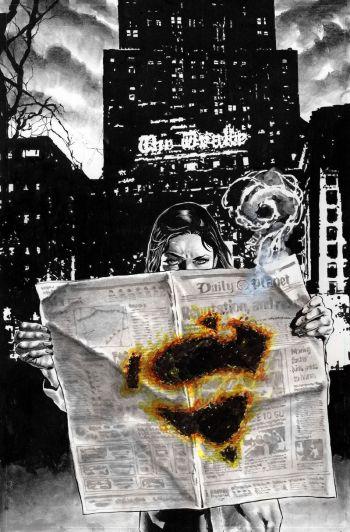 Lois Lane Comic