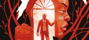 Bunn, Hurtt, and Crook team for gothic sorcery in MANOR BLACK from Dark Horse