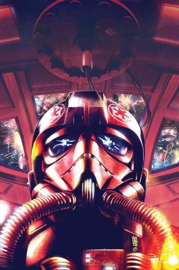 Star Wars TIE Fighter #1 - Marvel Reviews