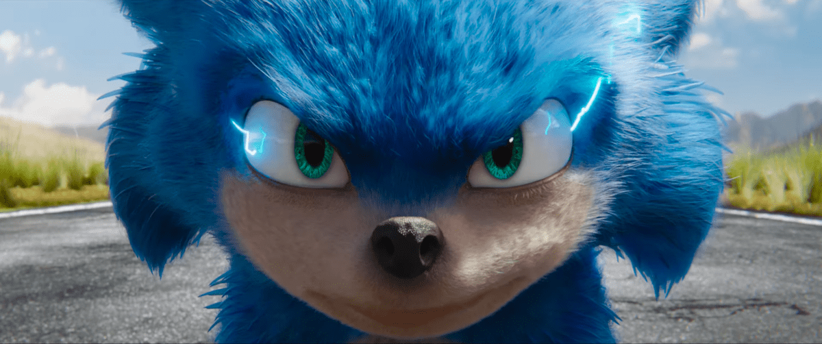 Sonic The Hedgehog Has Gotta Go Fast In First Live Action Trailer The Beat
