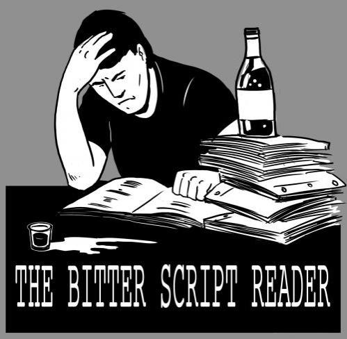 Bitter Script Reader Avatar