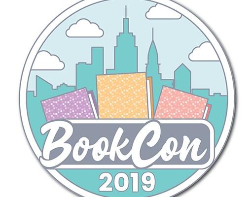 BookCon 2019