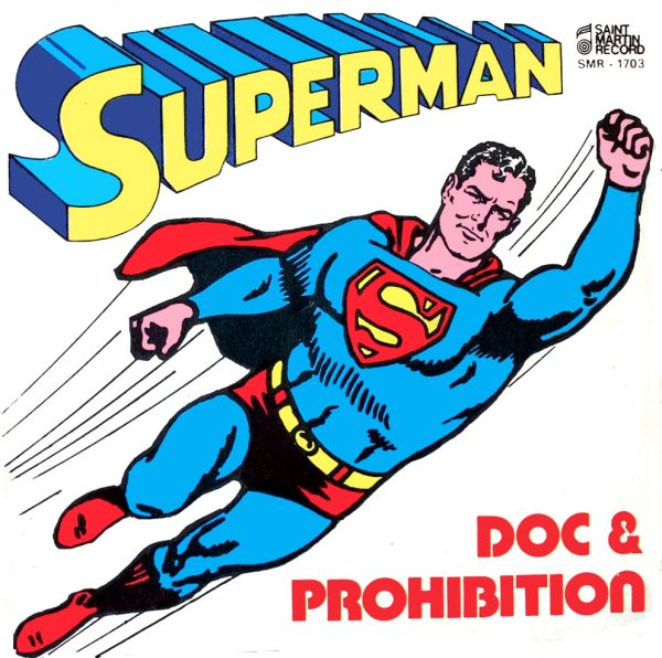 songs about superman
