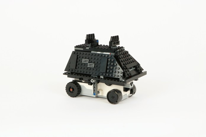 Lego Star Wars Boost Droid Commander Mouse Droid