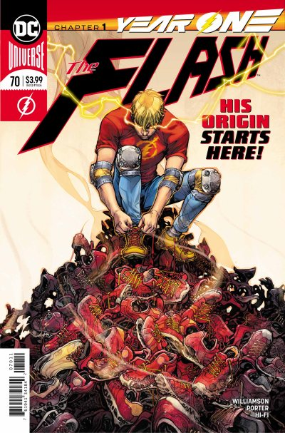 Flash 70 cover