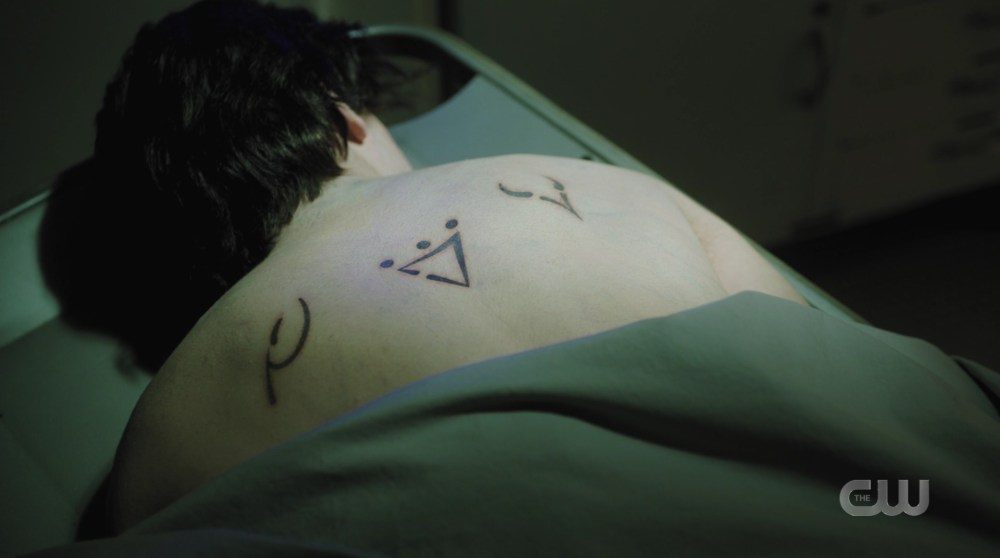 Riverdale Prom Night Kurtz's autopsy