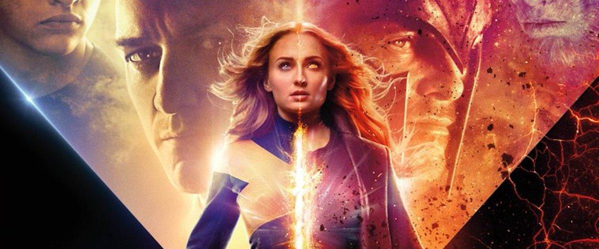 Tye Sheridan tries to recall the original DARK PHOENIX ending — the one with Skrulls