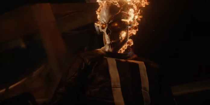 GHOST RIDER and HELSTROM headed to Hulu in 2020