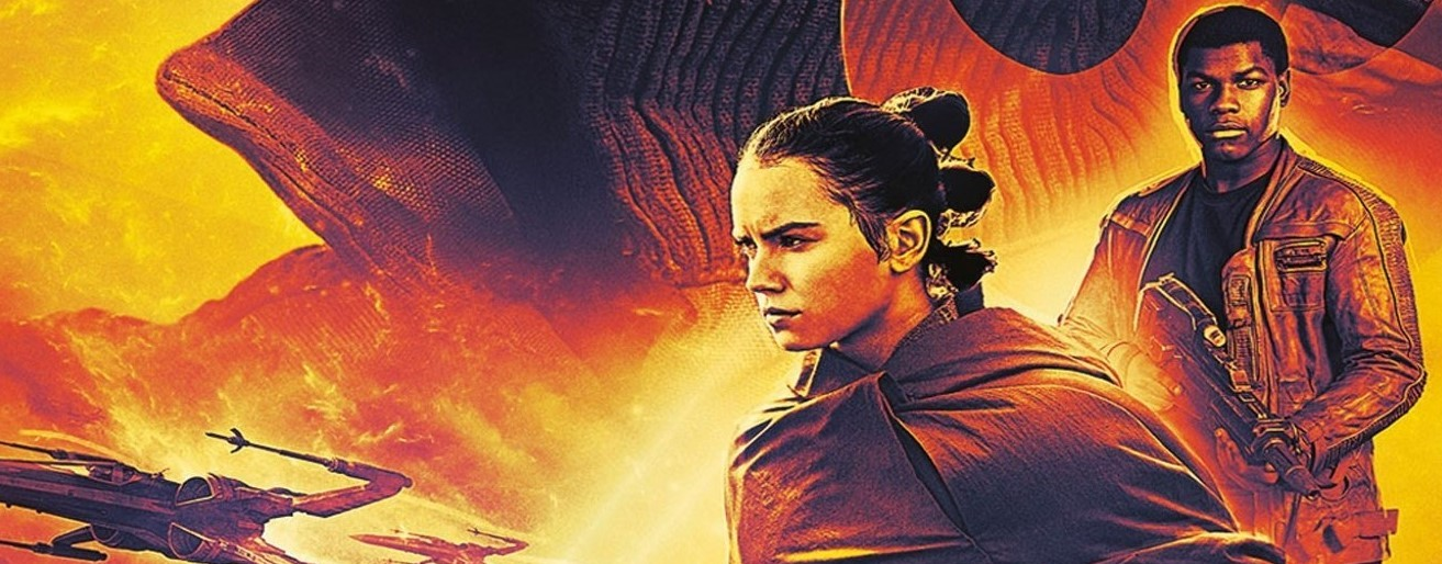 Star Wars Episode Ix The Rise Of Skywalker Takes Place After These Books The Beat