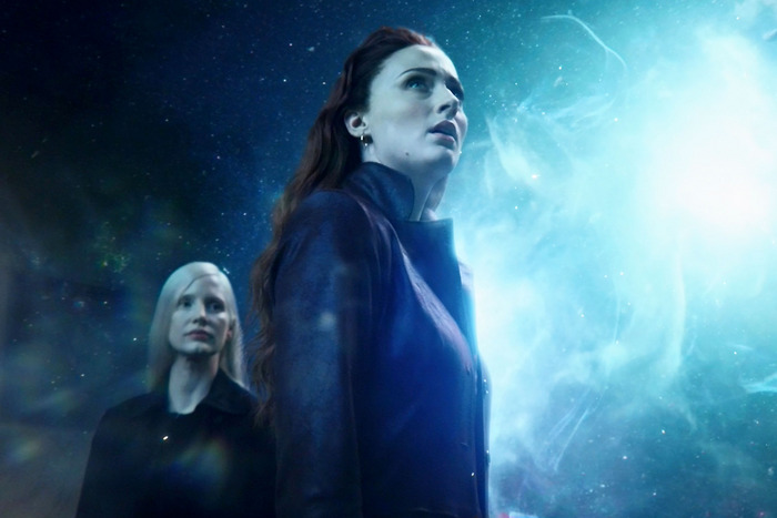 dark phoenix ends the x-men franchise