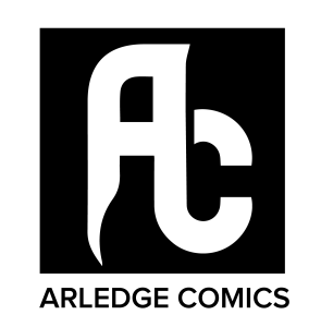 Arledge Comics Logo