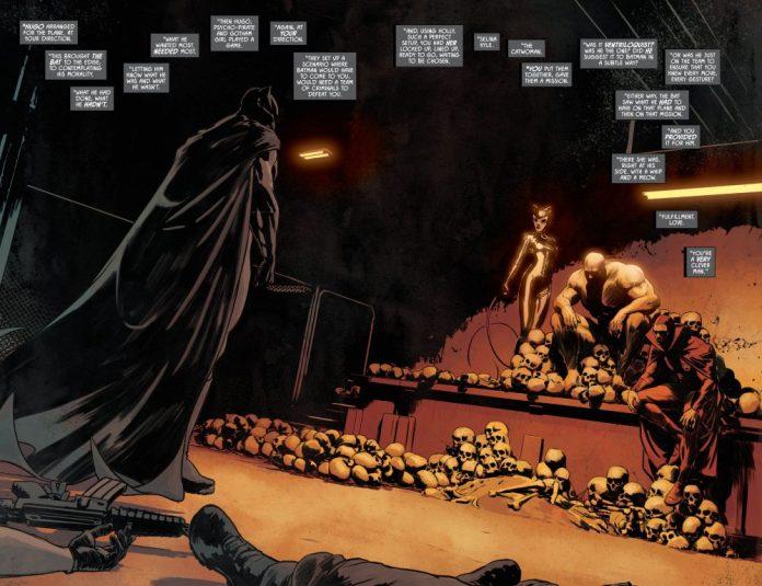 Batman #72 page 2-3