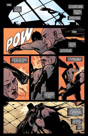 Batman #72 page 4