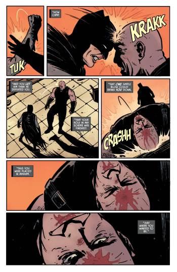 Batman #72 page 5