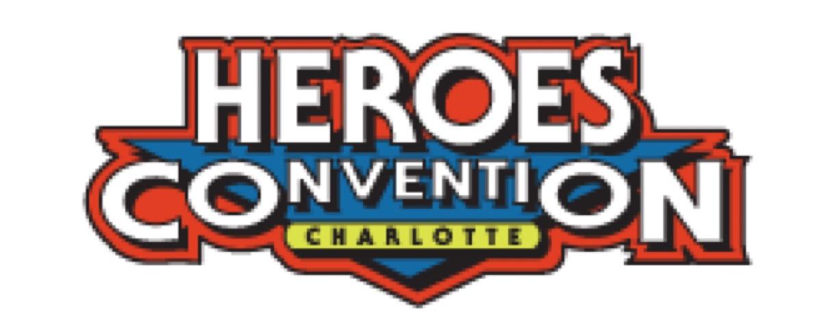 HeroesCon 2019: Biggest