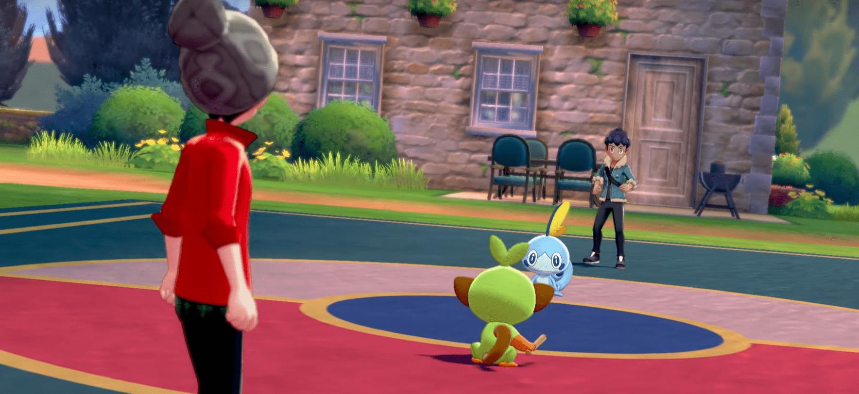 Nintendo Direct Reveals The Galar Region S New Pokemon The Beat