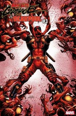 Absolute Carnage VS. Deadpol #3