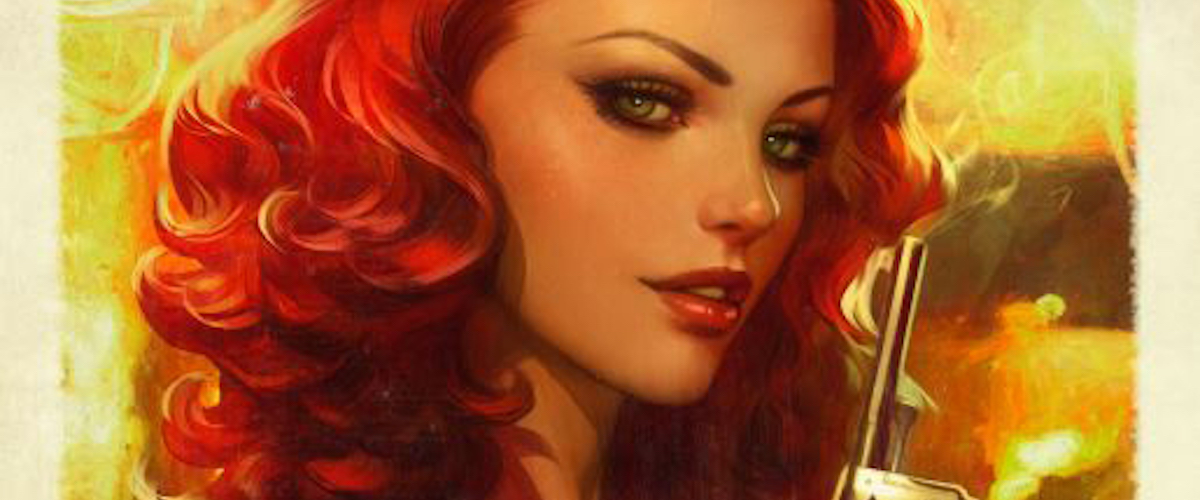Marvel reveals Artgerm variant for THE AMAZING MARY JANE #1