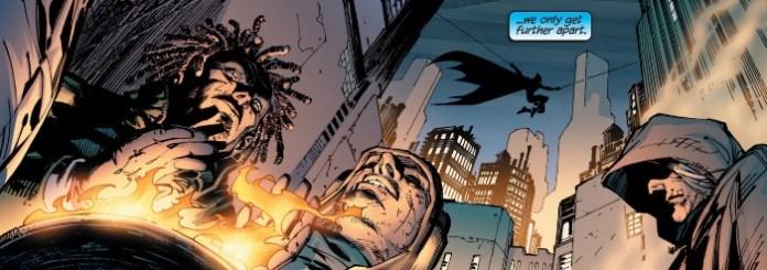 Batman: Hush clip