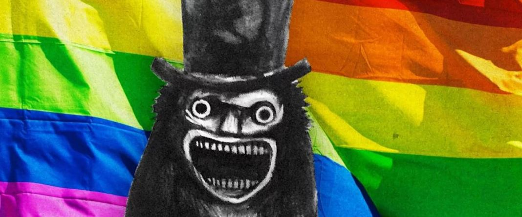 Shudder introducing a new documentary about queer horror