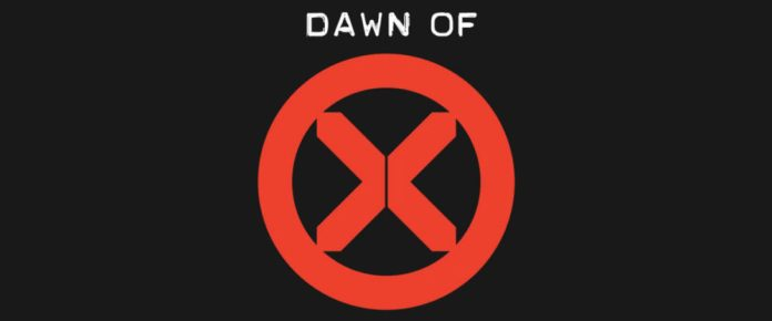 Dawn of X at the Marvel Next Big Thing panel