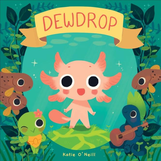Dewdrop by O'Neill