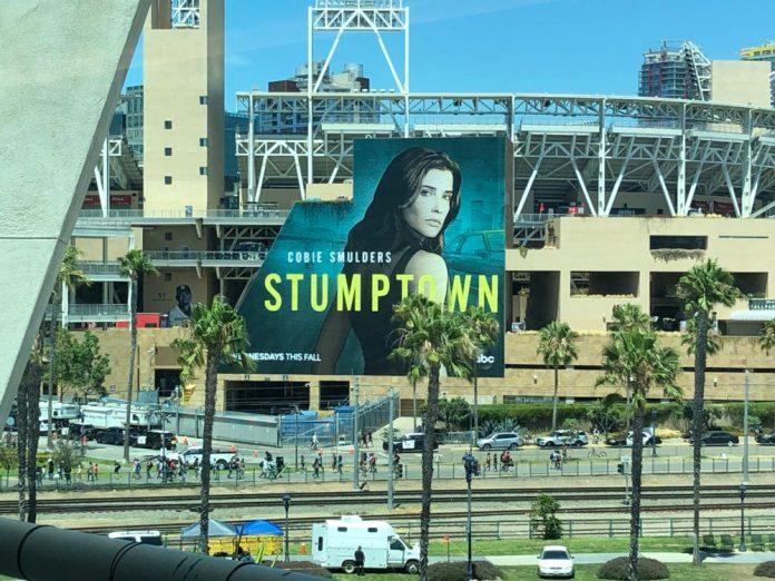 Stumptown SDCC ad