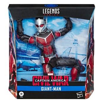 Marvel Legends - Giant-Man