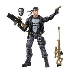 Marvel Legends - The Punisher