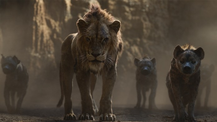 Box Office Preview – THE LION KING ready to roar at the box office