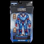 Marvel Legends - Iron Patriot
